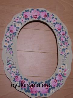 鏡枠ピンク12015.7.6