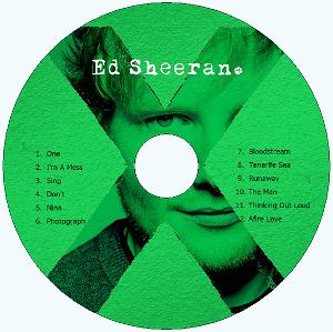 ed sheeran multiply torrent download