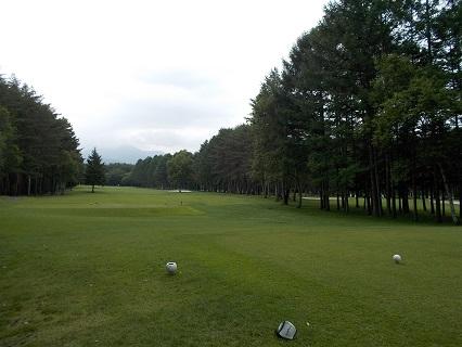 三井の森 蓼科ゴルフ