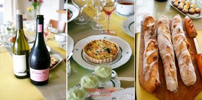 ワインとパンとキッシュ (400x198)