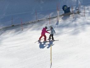八千穂高原スキー場 ジュニアランドの評判