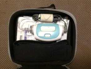 レンタル睡眠検査装置