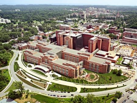 米国立保健研究所