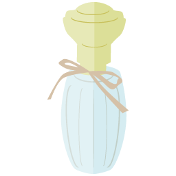 Free illustration of a cute bottle