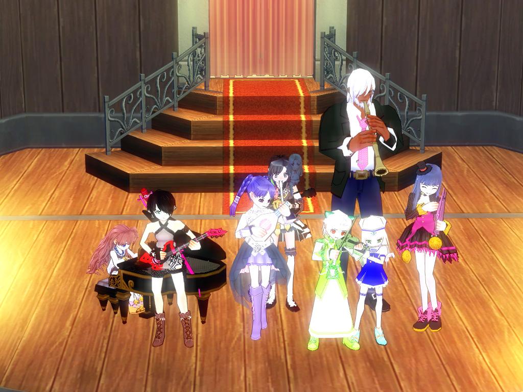第45回女神モリアン演奏祭-14