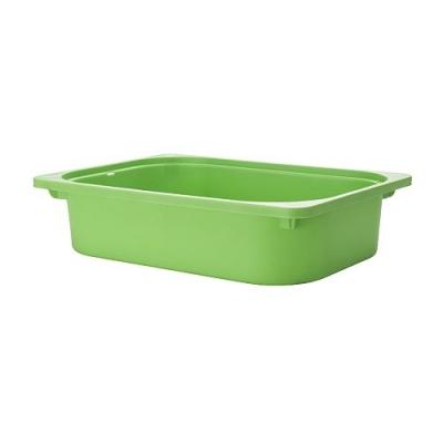 IKEA_TROFAST収納ボックス