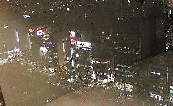 20150425 06 川崎ホテル日航010 - コピー