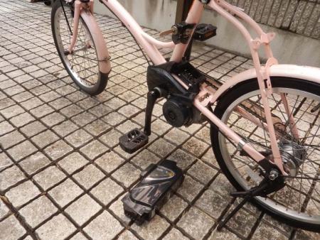 電動自転車 鍵 紛失