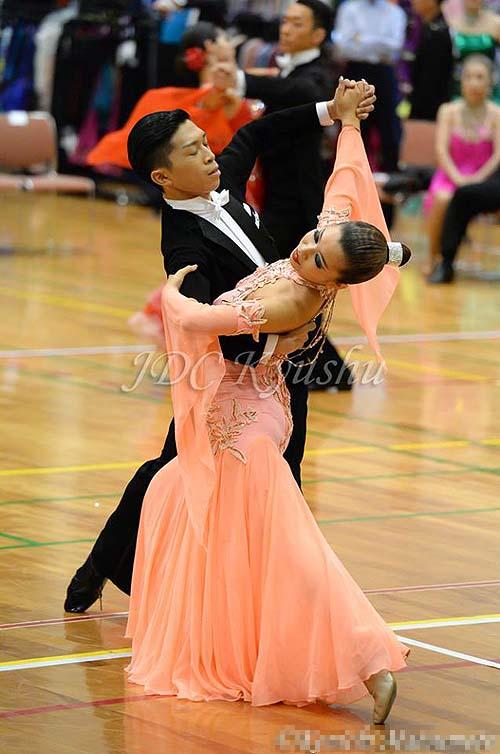 全九州オープンダンス競技大会