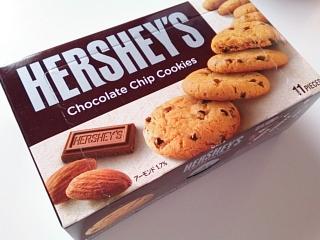 ハーシー チョコレートチップクッキー