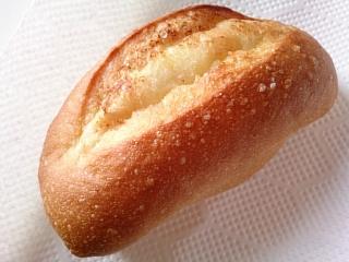 アンデルセン 塩パン ¥129