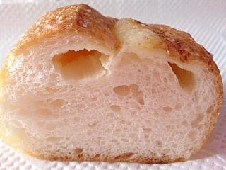 アンデルセン 塩パン ¥129a