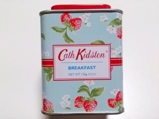 キャス・キッドソン ブレックファスト120gインド 紅茶