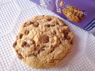 プラザ ミルカ XLクッキーチョコレート¥540a