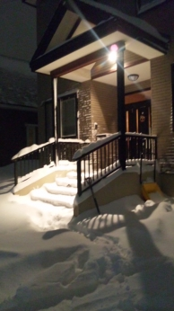 CAOM1RPR大雪