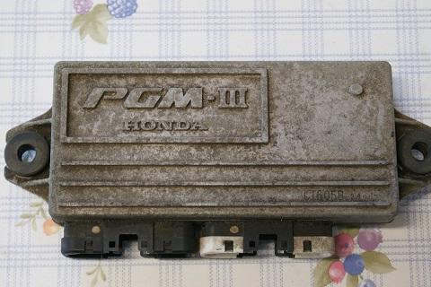 PGM-Ⅲ