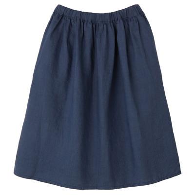 きれい目スカート