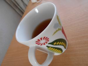 おしゃれな北欧マグカップ