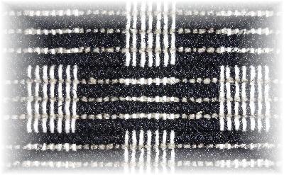 裂き織り41-4