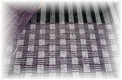 裂き織り42-1