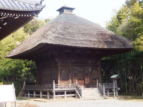 称名寺3釈迦堂