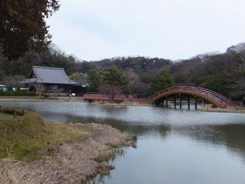 称名寺4浄土庭園