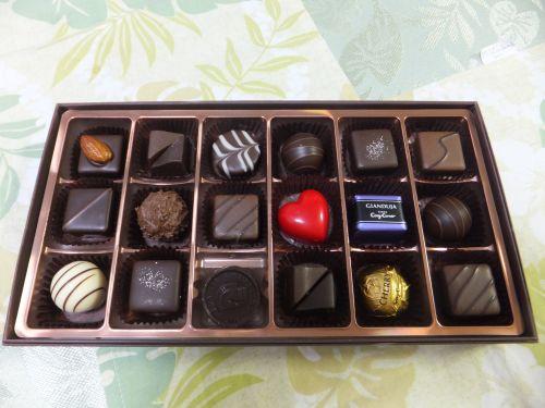 チョコレート1