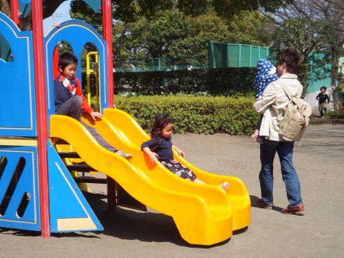 湘南台公園4