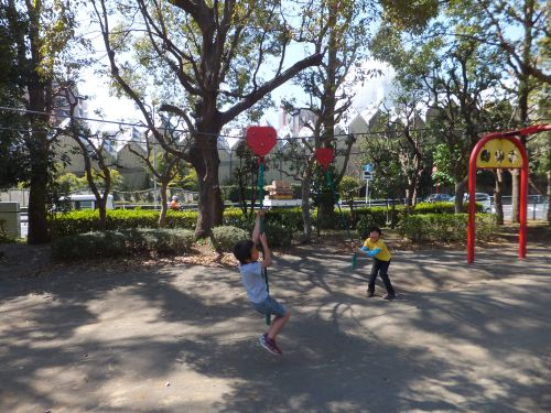 湘南台公園5