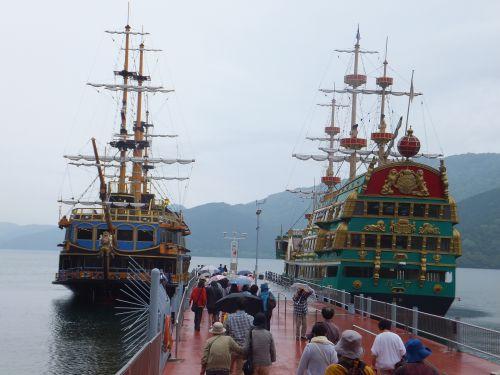 7海賊船1