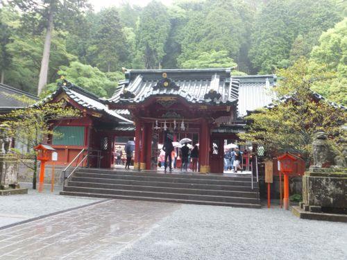 9箱根神社2