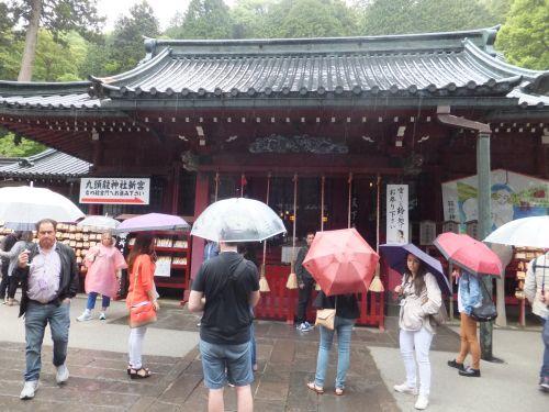 9箱根神社3