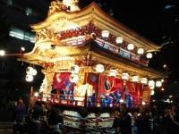 201505 浜松まつり屋台