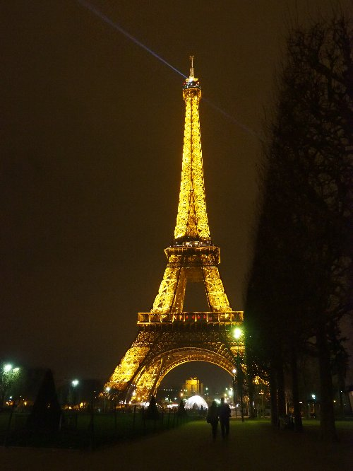 2014年12月23日パリのキラキラ 039