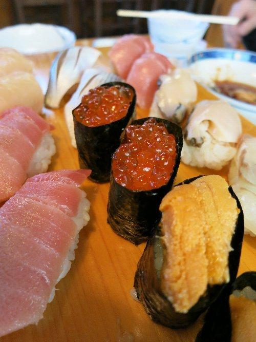 2015年1月29日お寿司 007