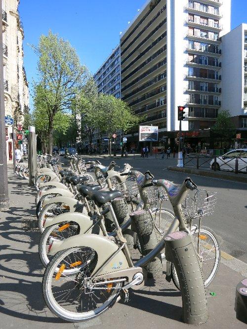 2015年4月14日パリ15区 022