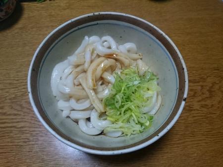 伊勢うどん (3)