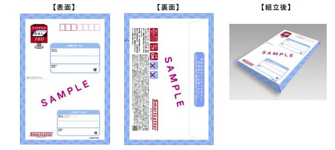 日本 郵便 クリック ポスト