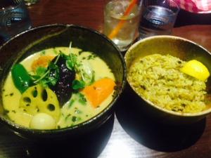 スープカリーa
