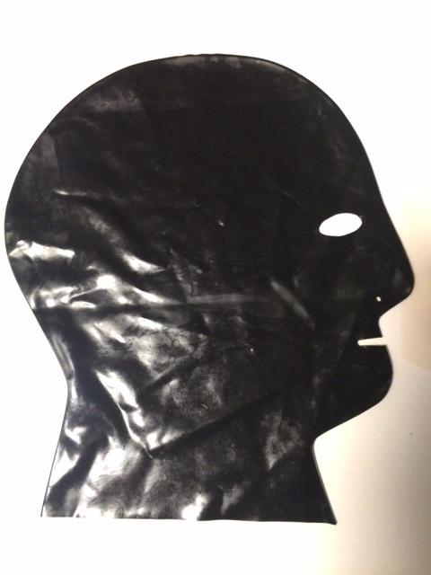ラバーマスク
