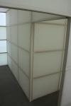 和紙の茶室