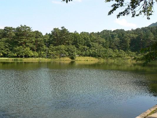 2208大沼湖