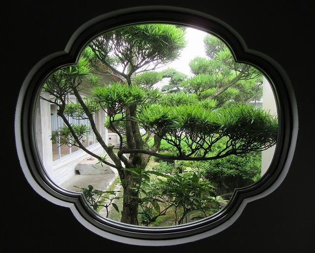 明り取り窓 27.6.24