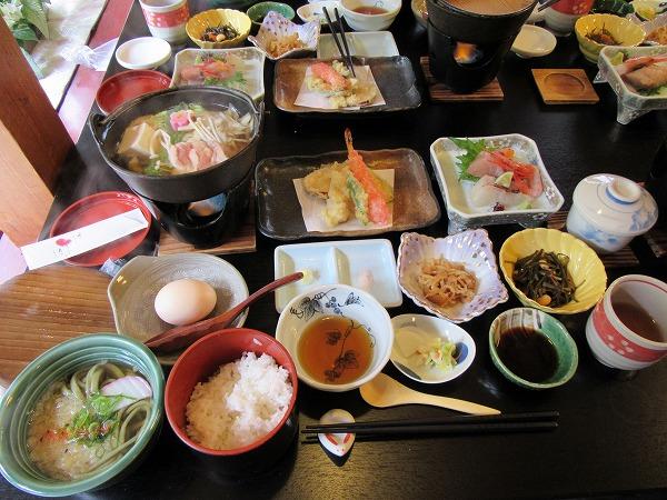 昼食 薬膳料理 27.4.14
