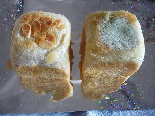 戴いたパン 26.12.29