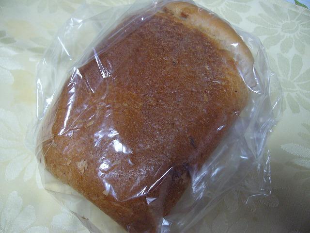 手作りパン戴き 27.1.7