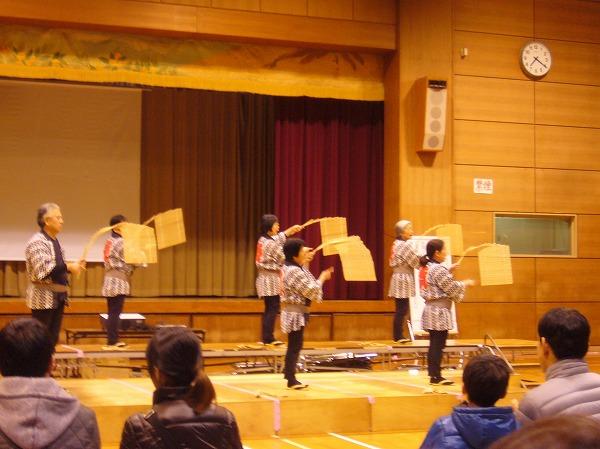 玉すだれバレンタイン仁尾 27.2.14