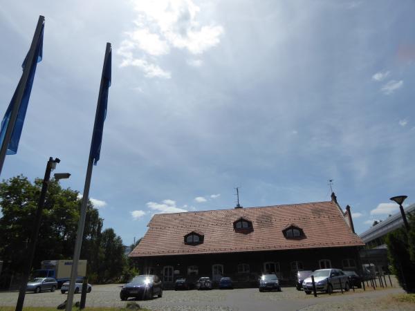 カッセルレストラン