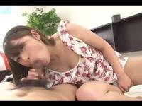 男の乳首責め好き痴女と中出しセックス!初美沙希
