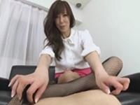 大きな美尻で大量射精させる美熟女! 澤村レイコ